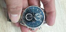 TAG Heuer CV2A10.BA0796 Automatic Chronograph Men's  Watch - Black/Silver