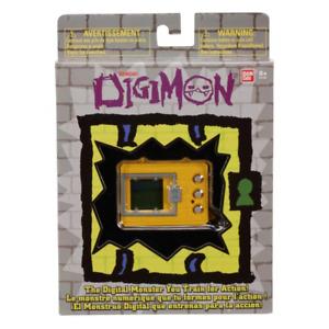 Digimon Virtual Pet Assortment NEW