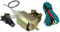 NEW! Directed 522T Electronic Trunk / Hatchback Release Solenoid Kit