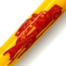 c1940s-50s Jesup, IA Nick Fischels Shelling Promo PEN Ford Chevy Farm Truck C10