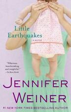 Little Earthquakes (Paperback or Softback)