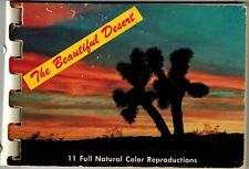 BEAUTIFUL Full Color Reproductions, American Southwest, Phoenix Arizona