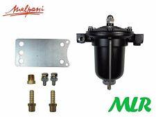 malpassi haut débit V8 Filtre carburant régulateur de Pression 8mm COUPE bdt8