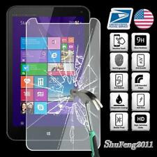 Tablet Tempered Glass Screen Protector Cover For HP Stream 8