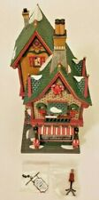 New Dept 56 Christmas in the City (Cic) Series The Candy Counter #59256