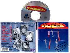 OMEGA - Usalo Nuovo CD