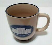 MAGA Make America Great Donald Trump The White House Coffee Mug Cup