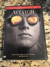 The Aviator Exclusive Promotional Disc (DVD, 2005, Special Documentary Footage)