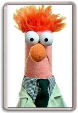 FRIDGE MAGNET - BEAKER - Large - Cute Funny Muppets