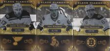 17-18 Black Diamond Brad Marchand /99 PURE BLACK Bruins 2017