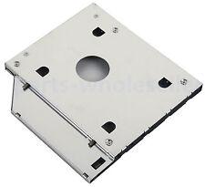 2nd HD SSD Caddy HDD Adattatore per Sony Vaio 15 Svf15 svf15a1m2es SVF1532C1E