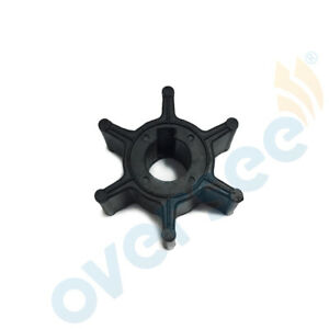 OVERSEE 369-65021-1 impeller for Tohatsu Nissa 2HP 2.5HP 3.5HP 4HP 5HP 6HP
