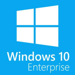W10 Enterprise original Multilenguaje