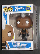 MARVEL UNIVERSE X-MEN STORM MOHAWK VERSION FUNKO POP VINYL FIGURE MUTANT UNCANNY