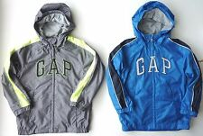 GAP Boys' Polyester Coats, Jackets & Snowsuits (2-16 Years)