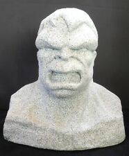 Marvel The Incredible Hulk Bust, signed and numbered, Stan Lee & Lou Ferrigno