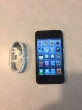 Apple iPod Touch 4th Generation Black (8 GB)  GREAT BUNDLE #273