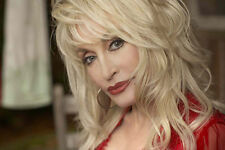 Dolly Parton UNSIGNED photo - 3114 - GORGEOUS!!!!!