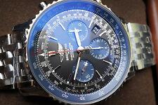 Breitling Navitimer 01 Blue Edition 43mm 1.000 limitiert