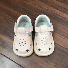 Baby Infant Toddler High-quality Sheep-leather Walking Shoes, Size 2 3 4 5