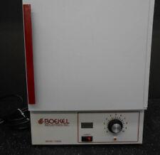 Boekel Scientific 133000 Digital Incubator With 1 Rack