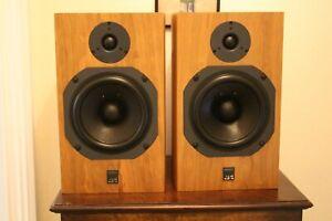 ATC SCM11 Loudspeakers - Factory seconds - BNIB