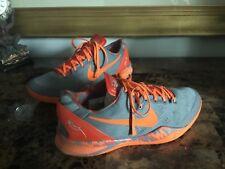 Men's Nike Kobe Vlll PP Philippines Shoes Size 9.5M Multi-Color #613959-005