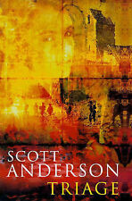 Triage by Scott Anderson (P/B, 1998) ISBN 9780330368544