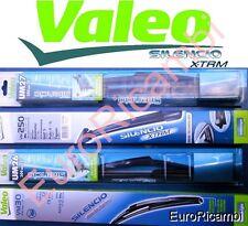 WIPER BLADES KIT VALEO VM454 AUDI Q7 2006-> SPATULAS