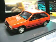 VW volkswagen polo 3 MkIII Coupe g40 rojo red GT 1992 neo resine highenddet. 1:43