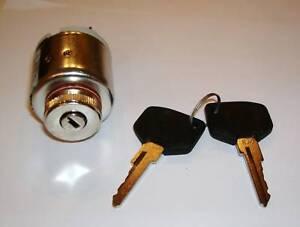 FIAT 1100 103/ BLOCCHETTO ACCENSIONE /START SWITCH