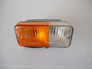 Indicator Front Right For Austin Metro