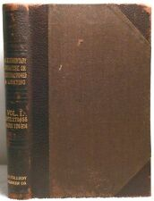 1897 AN ELEMENTARY TREATISE ON ELECTRIC POWER & LIGHTING Vol 1 Colliery Engineer