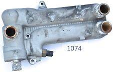 Ducati 749 - Motordeckel Wasserpumpe Kühler
