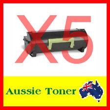 5x Toner 603H 60F3H00 for Lexmark MX310 MX410 MX511DE MX611DHE MX410DE MX310DN