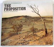 NICK CAVE WARREN ELLIS - THE PROPOSITION SOUNDTRACK - CD Sigillato