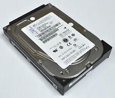 "146gb IBM SAS Intern 15000RPM 3.5 "" HDD, 40k1044, 26k5842, 39r7350"