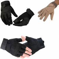 Winter Outdoor Military Airsoft Hunting Paintball Cycling Army Tactical Gloves