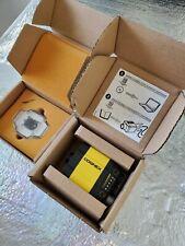 New-Cognex DMR-300X-00  Fixed-Mount  Camera Scanner  Plus DM300 LENS Kit