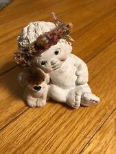 Dreamsicles Cherub 'Puppy And Me' Figurine