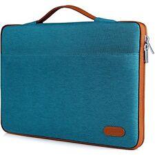Laptop Sleeve Case Bag Carrying Handbag For Macbook Other 12 - 12.9- Teal