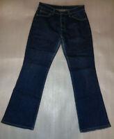 180 G10 LEVIS Levi Strauss 525 Jeans Hose W32 L30 blau Denim Jeanshose Stretch