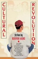 Cultural Revolution by Norman Wong (1995, Paperback)