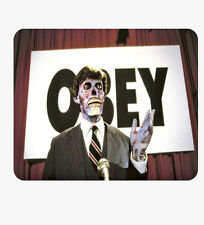 They Live 1/8  Mousepads!