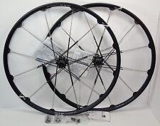 "2015 Crank Brothers Cobalt 2 Wheelset, 29"", Black, 9/10 Speed, 15/12x142, New"