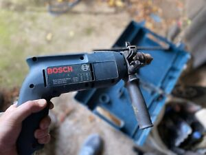 "Bosch Gsb 18 - 12 Hammer Drill 240v ""WORKSHOP CLEARANCE"""