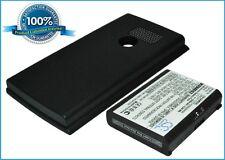 3.7V battery for Garmin-Asus nuvifone M20 US, TD10093000627, 361-00039-20_07G016