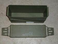 US Military Surplus 40MM Ammo Cans
