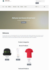 Print T-Shirt Drop Shipping Website Business For Sale Unlimited Stock