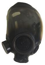 Msa 7 1293 1 Medium Full Face Gas Mask Respirator Government Surplus Fire Riot